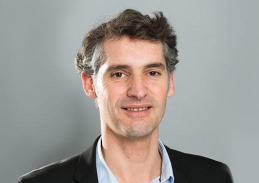 Olivier Biotteau, Notaire à Cholet