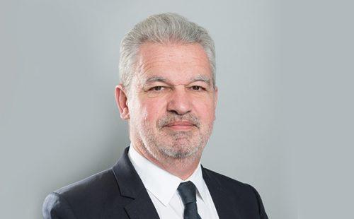 Thierry Pouvreau, Notaire à Cholet