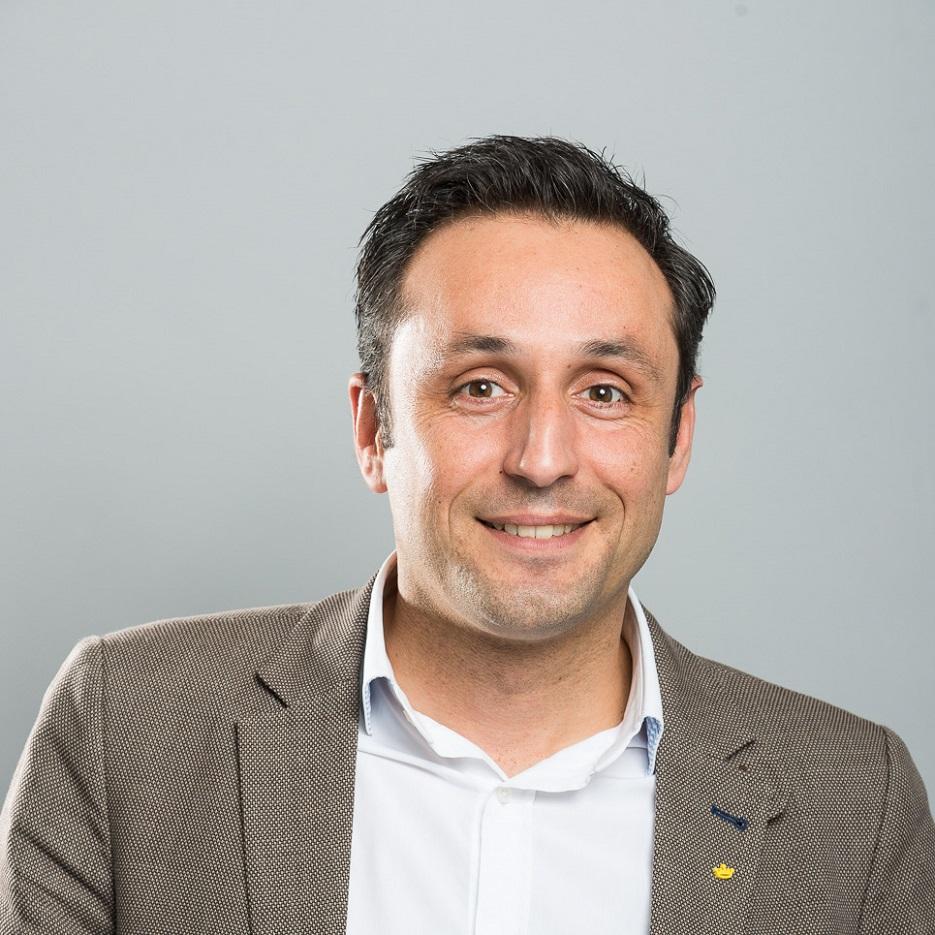 Jean-Francois Chauveau, négociateur immobilier à Cholet